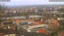 Náhledový obrázek webkamery Pirna