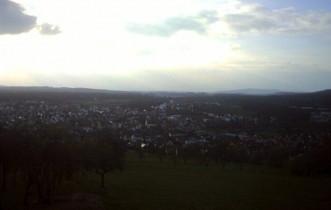 Náhledový obrázek webkamery Schnaittach - Rothenberg