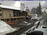 Náhledový obrázek webkamery Schönwald im Schwarzwald - Hotel Schwarzwaldtanne