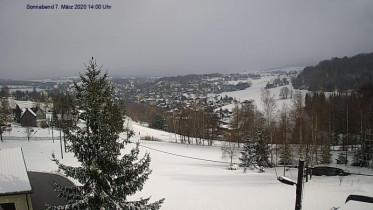 Náhledový obrázek webkamery Seiffener Hof