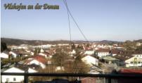 Náhledový obrázek webkamery Vilshofen 2