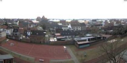 Náhledový obrázek webkamery Wittenberge