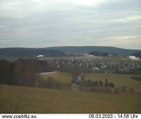 Náhledový obrázek webkamery Zöblitz
