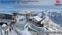Náhledový obrázek webkamery Zugspitze
