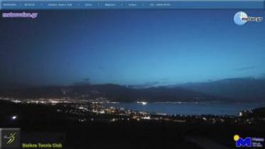 Náhledový obrázek webkamery Agios Ioannis