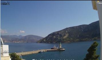 Náhledový obrázek webkamery Antikyra