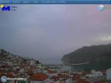 Náhledový obrázek webkamery Chora Skopelos