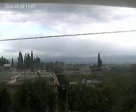 Náhledový obrázek webkamery Korint