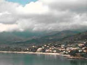 Náhledový obrázek webkamery Golden Beach - Thassos