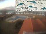 Náhledový obrázek webkamery Kolymvari - Hotel Arion