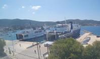Náhledový obrázek webkamery Marmari - Kos