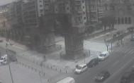 Náhledový obrázek webkamery Thessaloniki Galerieus Arch