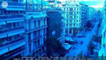 Náhledový obrázek webkamery Thessaloniki
