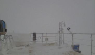 Náhledový obrázek webkamery Grónsko - Icecaps