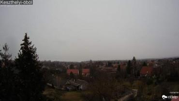 Náhledový obrázek webkamery Keszthely 2