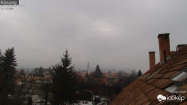 Náhledový obrázek webkamery Kőszeg