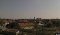 Náhledový obrázek webkamery Nagykőrös