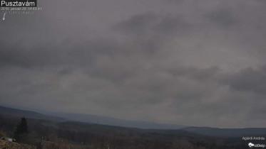 Náhledový obrázek webkamery Pusztavám