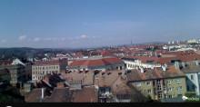 Náhledový obrázek webkamery Sopron