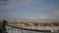 Náhledový obrázek webkamery Szerencs