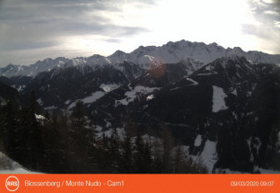 Náhledový obrázek webkamery Ahrntal