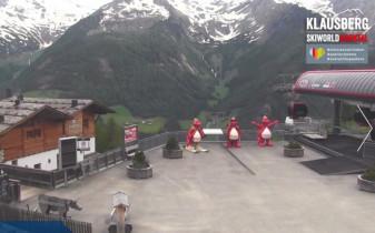 Náhledový obrázek webkamery Ahrntal - Klaussee