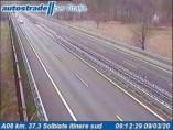 Náhledový obrázek webkamery Albizzate - Traffic A08 - KM 37,3