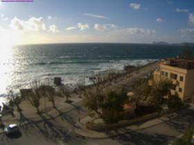 Náhledový obrázek webkamery Alghero
