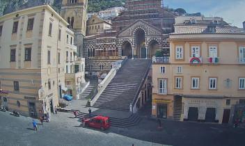 Náhledový obrázek webkamery Amalfi