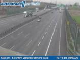 Náhledový obrázek webkamery Arese - Traffic A08 - KM 7,0