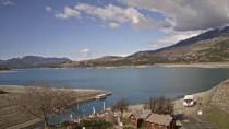 Náhledový obrázek webkamery Savines-le-Lac