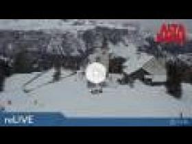Náhledový obrázek webkamery Badia - La Crusc