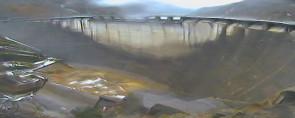 Náhledový obrázek webkamery Bagno di Romagna - Ridracoli Dam