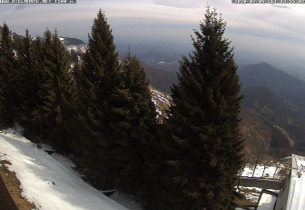 Náhledový obrázek webkamery Bielmonte 2