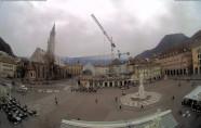 Náhledový obrázek webkamery Bolzano - Piazza Walther