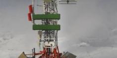 Náhledový obrázek webkamery Breuil-Cervinia