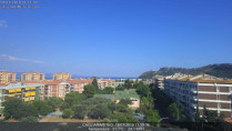 Náhledový obrázek webkamery Cagliari