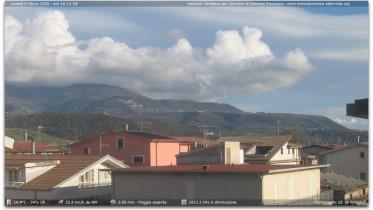Náhledový obrázek webkamery Campora San Giovanni