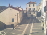 Náhledový obrázek webkamery Capracotta - Piazza Falconi