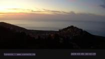 Náhledový obrázek webkamery Caronia
