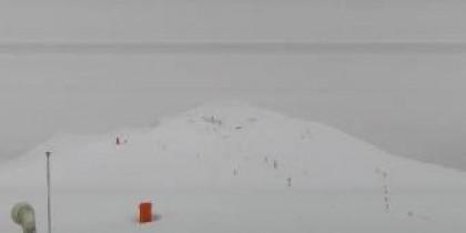 Náhledový obrázek webkamery Chamois - Cervino Ski Paradise