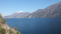 Náhledový obrázek webkamery Limone sul Garda