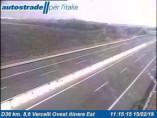 Náhledový obrázek webkamery Mele - D36 - KM 8,6