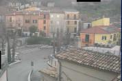 Náhledový obrázek webkamery Miranda - Piazza 'La Fonte'