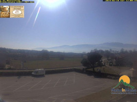 Náhledový obrázek webkamery Monteverde di Vinchiaturo