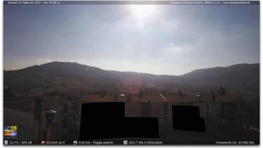 Náhledový obrázek webkamery Pergola