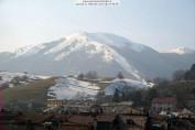 Náhledový obrázek webkamery Pescasseroli 2