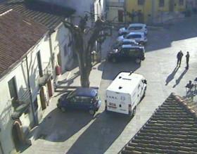 Náhledový obrázek webkamery Pettoranello del Molise