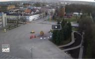 Náhledový obrázek webkamery Daugavpils