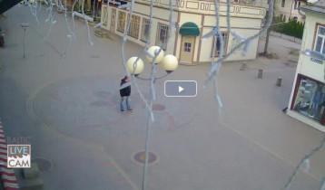 Náhledový obrázek webkamery Jurmala - Jomas Street